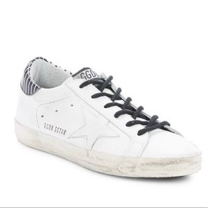 Size 40, 100% authentic, worn once GG sneakers